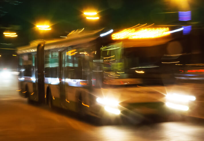 How long do bus accident victims have to take legal action ...